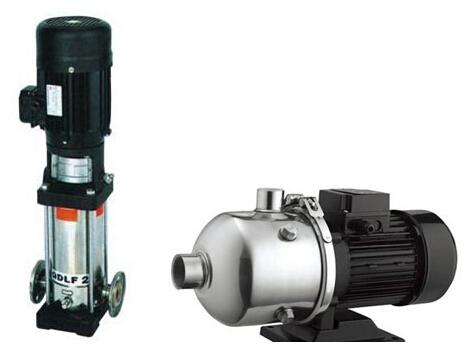 冲压式不锈钢离心泵