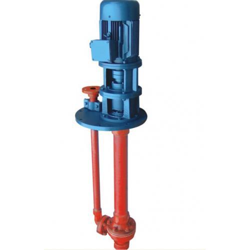 玻璃钢液下泵
