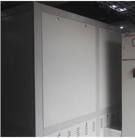 10KV固体蓄热电锅炉