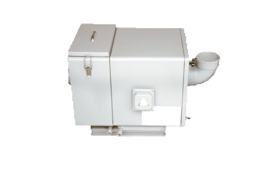 静电式烟雾净化器高性价比的设计