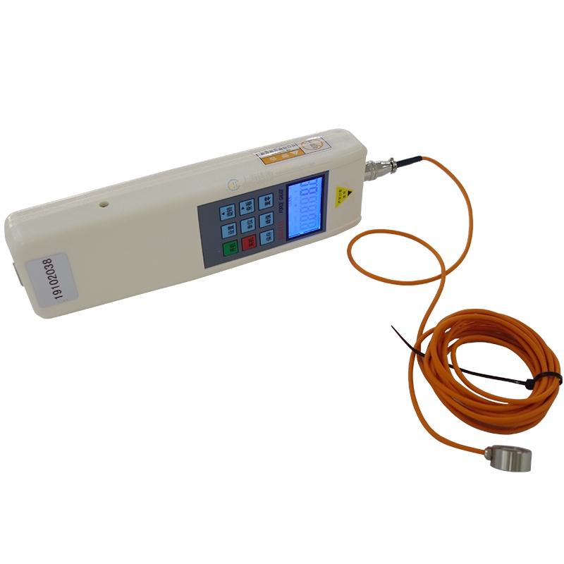 薄片壓力傳感器測力計