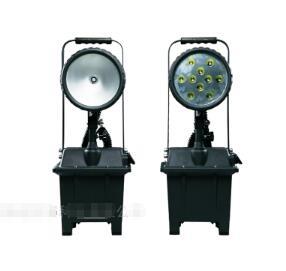 FW6102防爆移动照明灯