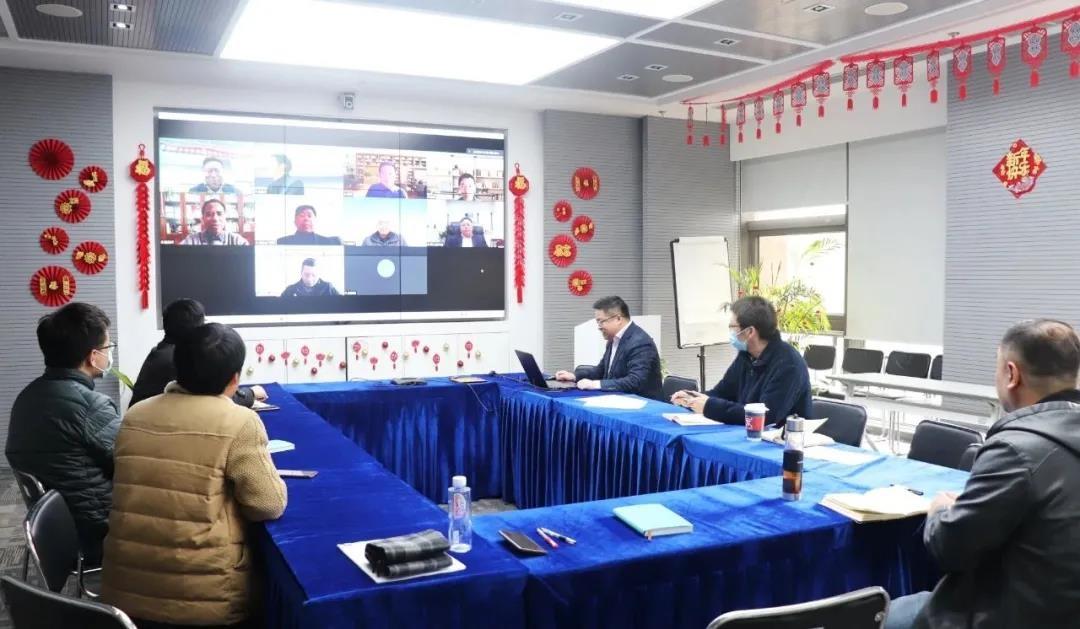 上海工程技术研究中心技术委员会年会圆满落幕