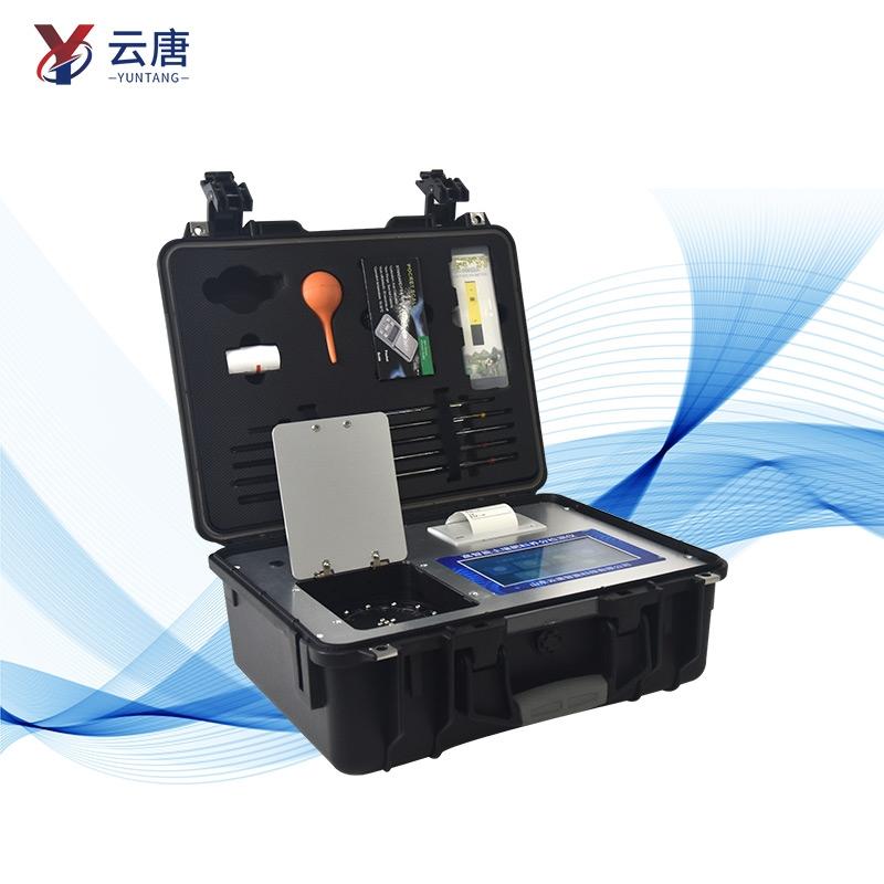 肥料重金属检测仪@2021【肥料重金属快检仪器仪表】