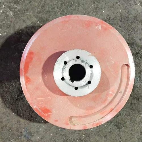 矿用潜水泵叶轮