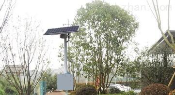 微型空气质量监测站