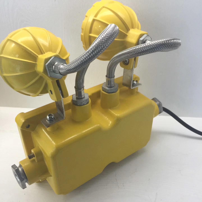 <strong>LED防爆灯壳体套件 双头应急灯电源</strong>