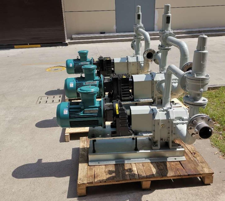 轉子泵產品圖