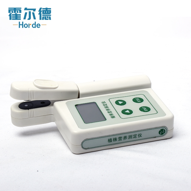 植物叶片营养测定仪