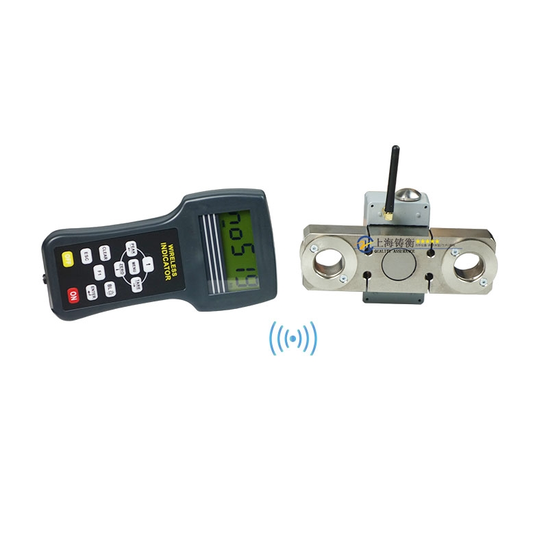 無線防水測力計