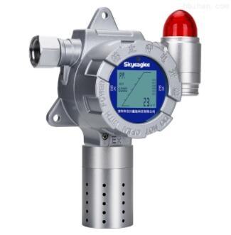 高温VOC防爆器
