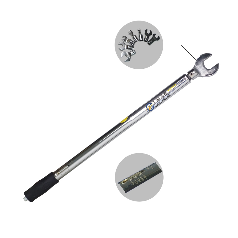钢结构开口式预置扭矩扳手