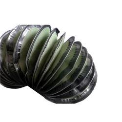 拉链式液压油缸防护罩