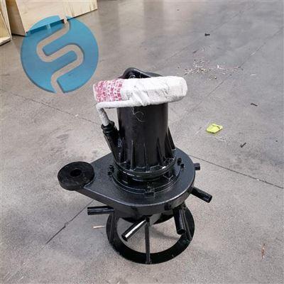 曝气沉砂池QXB型离心式潜水曝气机