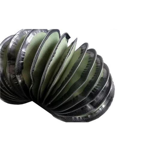 拉链式三防布液压油缸保护套