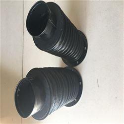 防腐蚀液压油缸保护套