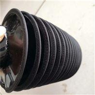 拉链式耐磨液压油缸防护套
