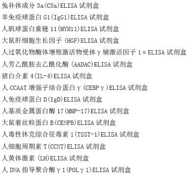 <strong><strong>大鼠水通道蛋白1(AQP-1)ELISA试剂盒</strong></strong>