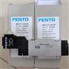 费斯托FESTO电磁阀CPE14-M1BH-5J-1/8参数