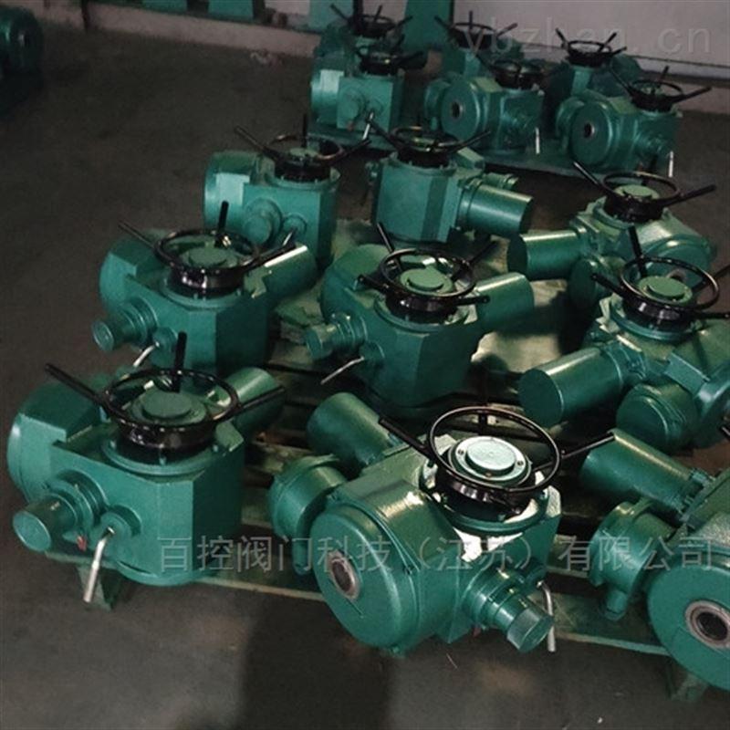 DZW系列阀门电动装置