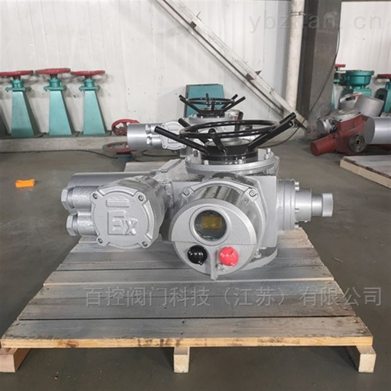 DZW智能型阀门电动装置生产厂家