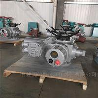 DZW多回转阀门电动装置 电动执行器生产厂家