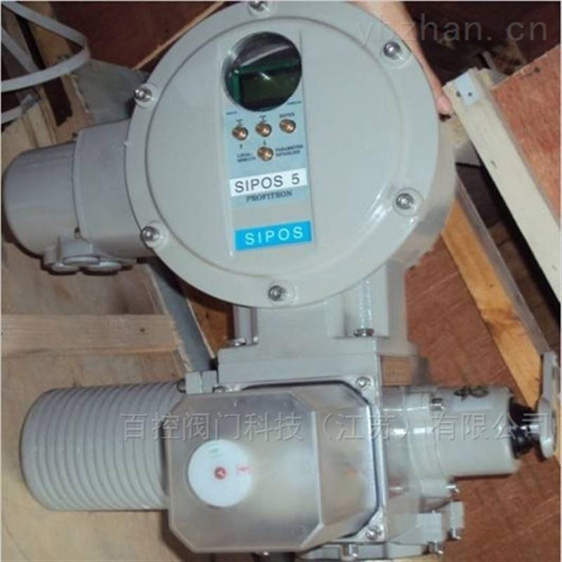 西博思SIPOS电动执行器供应