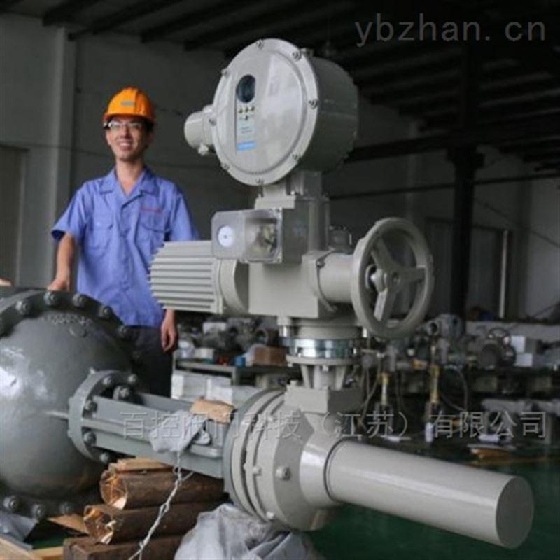 7系西博思SIPOS电动执行器 阀门电动装置
